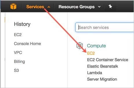 KeyControl Installation on AWS