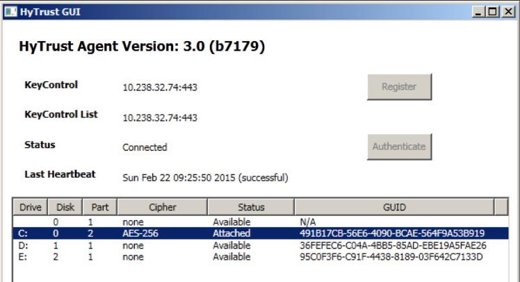 Encrypting Windows Boot Drives
